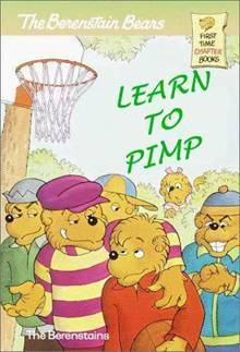 Learn to Pimp
